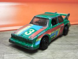 Fast 111's Beamer by happymouse666