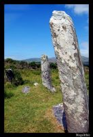 Megalithic by throwntothewolves
