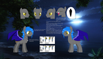 Night Strike -Ref and information- by Tai-Chaan