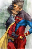 DC: Worlds Apart by Atomic-Clover