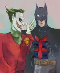 Batman TAS 002 Christmas With the Joker by SmudgeThistle