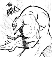 DSC- The Maxx by rugdog