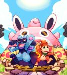 Tammy Let's Plays : Explorers Of Sky by TamarinFrog