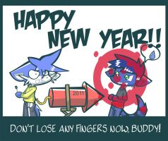 Last pic of the year by lmrl12