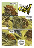 COLT! PG1 by drull