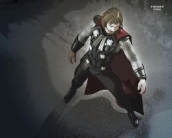 Thor in theatres May 2011 by TargetView