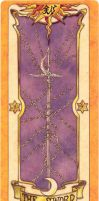 The Clow Sword by The-Clow-Card-Shadow