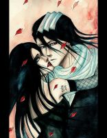 Byakuya is MINE by NanFe