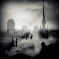 City of  Lies by lostknightkg