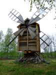 Windmill. by inbalance
