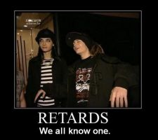 retards by 607