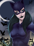- Catwomen by mah-freire