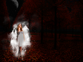 Misguided ghosts by Elextrica