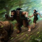 Transformation of Beorn by NobodyTossesADwarf