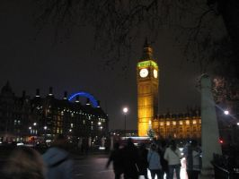 Winter Trip - London 14 by ThisIsStock