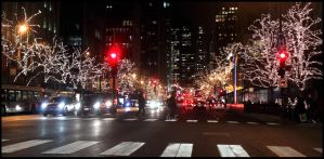 Chicago by crisprice
