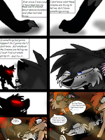 Under The Bloody Skies page 1 by XxFelix-The-KittyxX