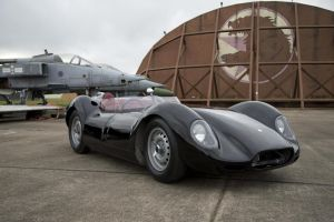 2015 Lister Cars Knobbly by ThexRealxBanks
