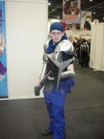 MCM Expo May 10 - 68 by BabemRoze