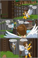 Wings Over Hyrule 16 by Jaymzeecat