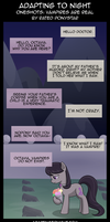 AtN: One Shot Stories -  Part 5 by Rated-R-PonyStar
