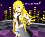 New ID c: by Heleannor