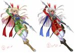 Elf_Rough by PenName-Kazeno