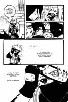 Naruto:The New Sasuke 4 by ahnline