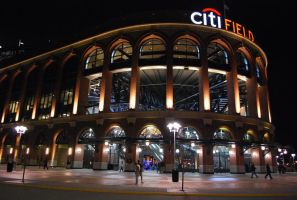 Citi Field by josh163