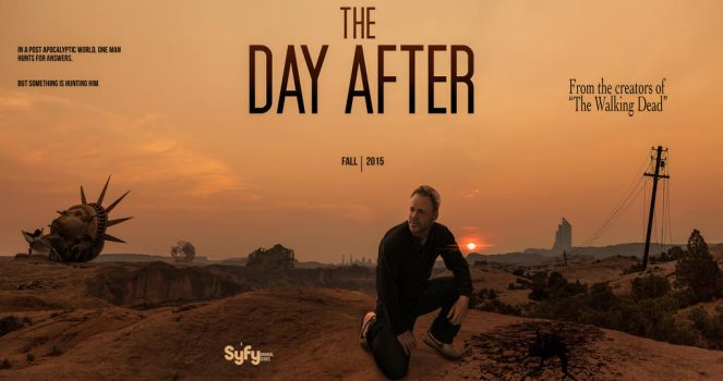 The Day After by djjimmygee