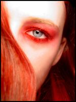 Vermillion Tide by PorcelainPoet
