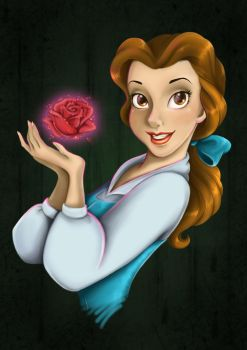 Belle by Bloodhaunt