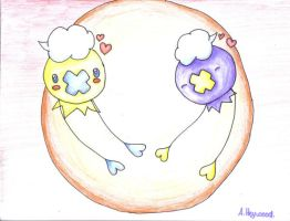 Drifloon Day by MemoryInTime