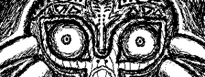 Miiverse: - I Shall Consume... Everything - by Kriskura