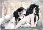 Penny Dreadful - OpheliaxJohn - My beloved Angel by RedPassion