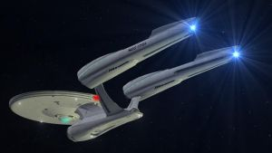 Enterprise by enterprisedavid