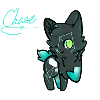 COM: YoungWinters (Chibi Chase) by xXIvypeltXx