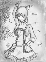 Faeyrn Requested by akakitsune00