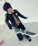 BRS Kaito II by jettyguy