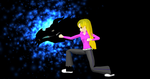 MMD Newcomer Rose Tyler + DL by Valforwing