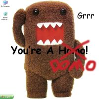 YOu're a DOmo by keep-it