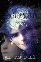Frost of North's COVER by PieAndDango