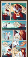 Webcomic - TPB - Chapter 4 - Page 16 by Dedasaur