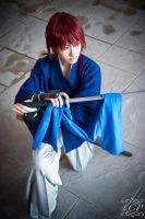 Rurouni Kenshin 2 by LiquidCocaine-Photos