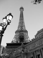 Paris Paris - Las Vegas by importracer1