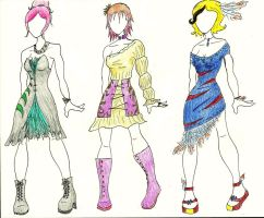 Dresses 2 by Casey-Dream-Theater