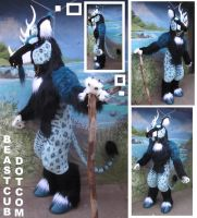 Tropical Jungle Kirin - Other kirin for sale by LilleahWest