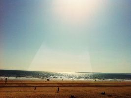 Sunny Summer by A-McQ