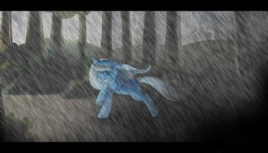 Run Trixie ruuuun by BeCarefulPaint