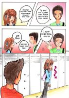 Love Story - page 39 by mistique-girl-olja